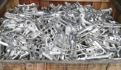 American Plating Co | Metal Plating | Finishing | Polishing