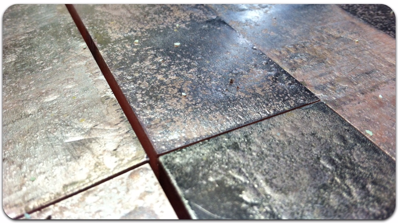 Electroplating Problems Blistering Metal Oxidation And More