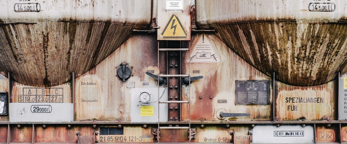 Stopping Corrosion