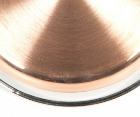 Five Benefits of Copper Cookware